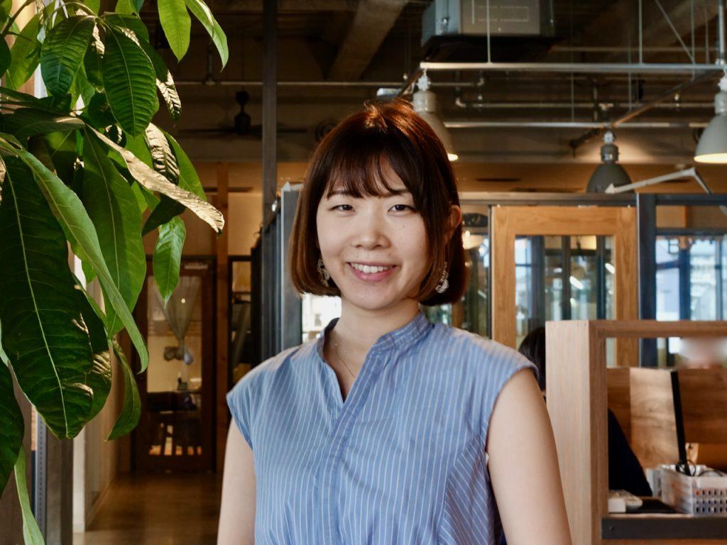 吉井夏美さん
