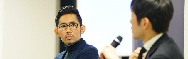 NewsPicks佐々木紀彦さんと塩野さん