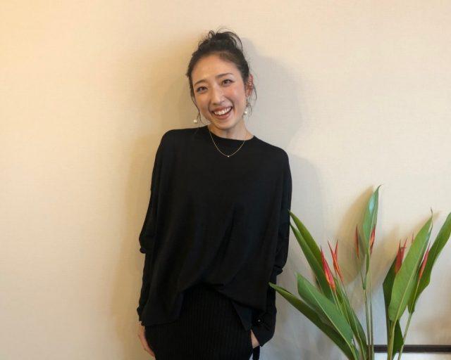 女優の太田彩乃さんのプロフィール写真